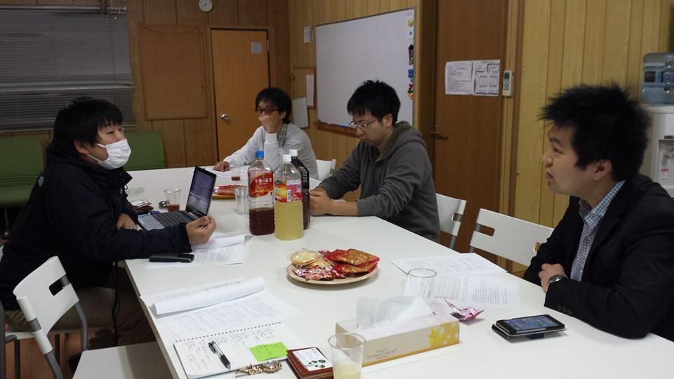 Vol.16 波多江直紀(NPO法人コースター 事務局)