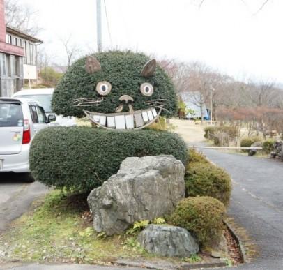 NPO法人いわきの森に親しむ会 理事長 松崎和敬さん