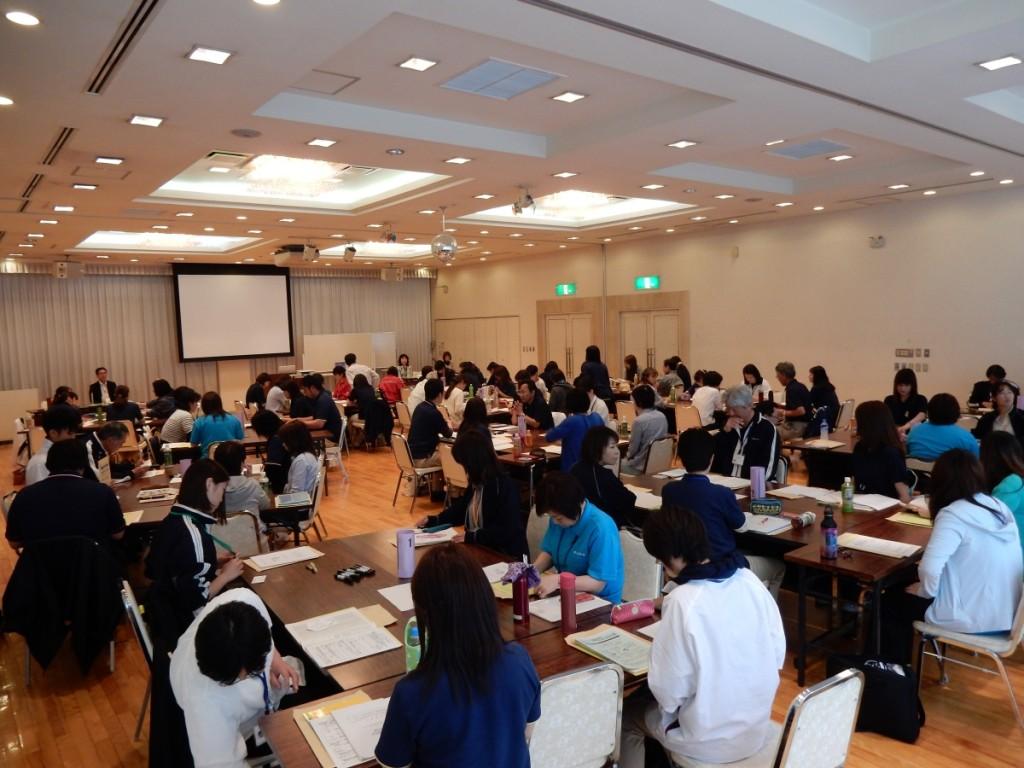 平成27年度生活支援相談員基礎研修会を開催しました
