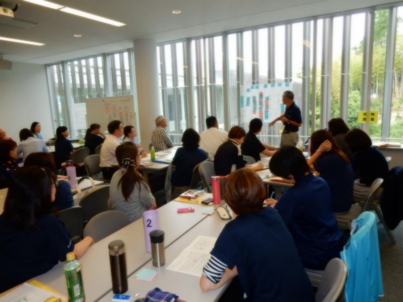 平成27年度市町村社協主任生活支援員研修会を開催しました!