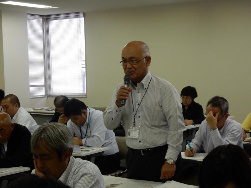 平成27年度「生活支援相談員配置市町村社協連絡会議」が開催されました!_002