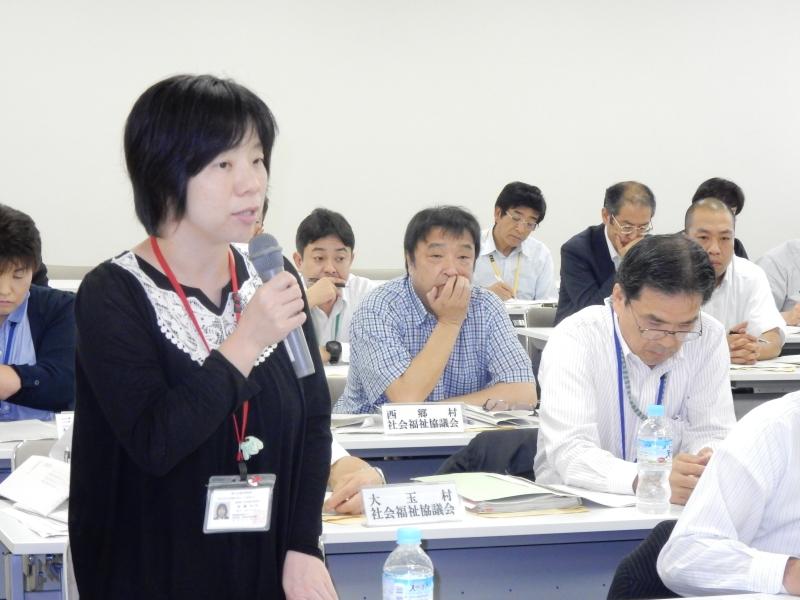平成27年度「生活支援相談員配置市町村社協連絡会議」が開催されました!_004