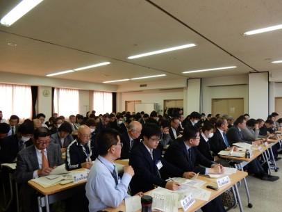 平成27年度 第2回福島県被災者生活支援調整会議_002
