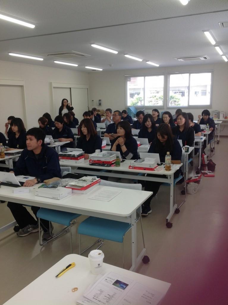 大熊町社会福祉協議会で新システム稼働開始!
