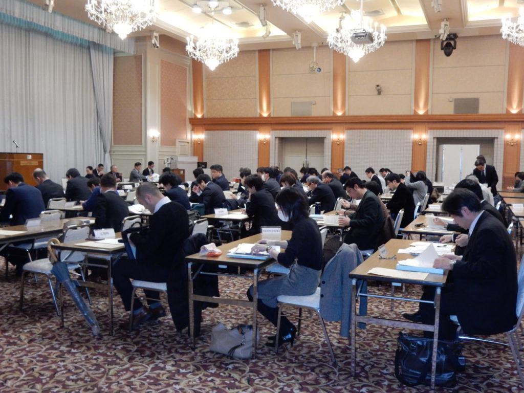 平成28年度第2回福島県被災者生活支援調整会議を開催しました。